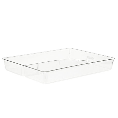 Buy John Lewis Ingenious Utensil Tray Online at johnlewis.com