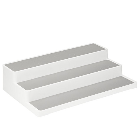 Buy John Lewis Ingenious Shelf Organiser Online at johnlewis.com