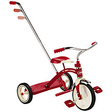 Buy Radio Flyer Classic Ride-On Trike Online at johnlewis.com