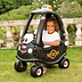 Buy Little Tikes Cosy Cab, Black Online at johnlewis.com