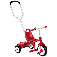 Buy Radio Flyer Steer and Stroll Ride-On Trike Online at johnlewis.com
