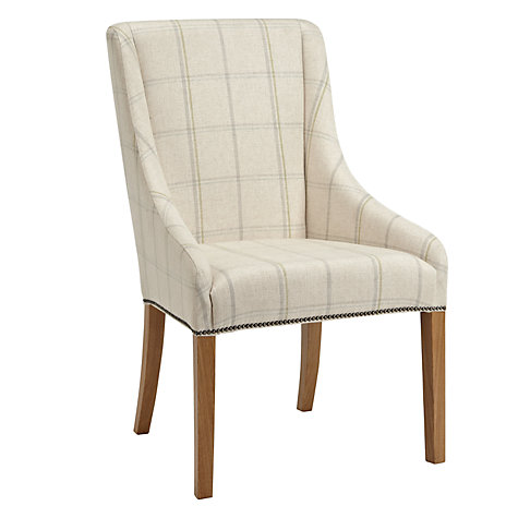 Buy John Lewis Moreton Upholstered Dining Chair Online at johnlewis.com