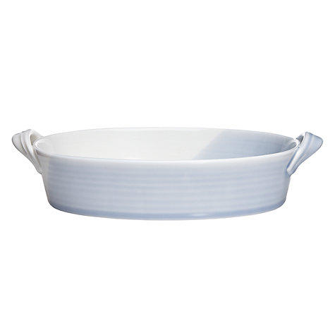 Buy Royal Doulton 1815 Casserole Dish, Blue Online at johnlewis.com