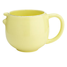 Buy John Lewis Easter Mug, Yellow Online at johnlewis.com