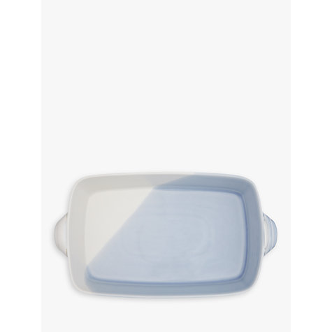 Buy Royal Doulton 1815 Lasagne Dish, Blue Online at johnlewis.com