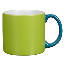Buy Jansen+co Mug Online at johnlewis.com