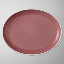 Buy John Lewis Easter Oval Plate Online at johnlewis.com