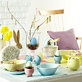 30% off John Lewis Easter Colour Glaze China