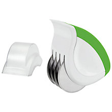 Buy OXO Good Grips Herb Mincer Online at johnlewis.com