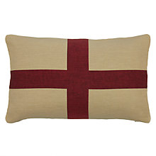 Buy John Lewis St Georges Cushion Online at johnlewis.com