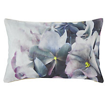 Buy John Lewis Hydrangea Cushion Online at johnlewis.com