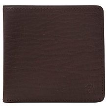 Buy Mulberry 8-Card Leather Wallet Online at johnlewis.com