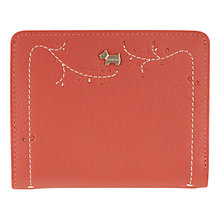 Buy Radley Little Laurels Medium Purse Wallet, Pink Online at johnlewis.com