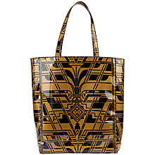 Buy Ted Baker Fithcon Print Ikon Shopper Bag Online at johnlewis.com