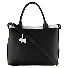 Buy Radley Templeton Leather Medium Grab Handbag Online at johnlewis.com