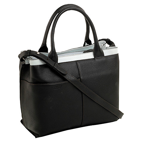 Buy Radley Templeton Medium Grab Bag Online at johnlewis.com