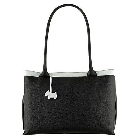 Buy Radley Templeton Large Ziptop Tote Online at johnlewis.com