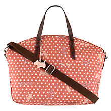 Buy Radley Hibbert Medium Grab Handbag Online at johnlewis.com