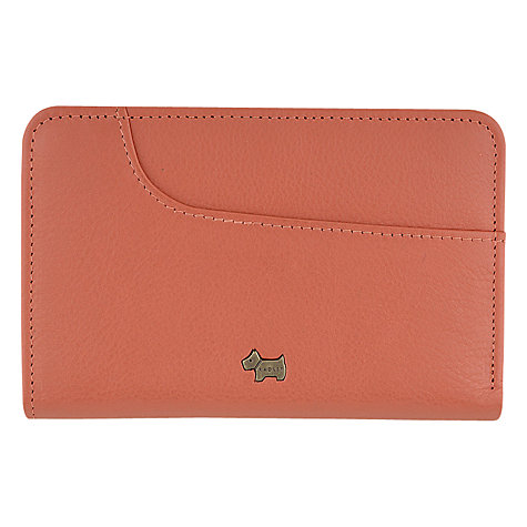 Buy Radley Pocket Bag Zip Leather Wallet Online at johnlewis.com