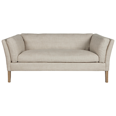 Halo Groucho Small Sofa, Linen