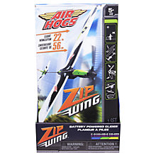 Buy Air Hogs Zip Wing Glider, Assorted Online at johnlewis.com