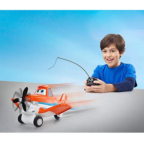 Buy Disney Planes Mini Rides, Assorted Online at johnlewis.com