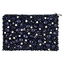 Buy Coast Bobbie Beaded Pouch Bag Online at johnlewis.com