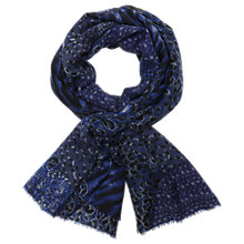 Buy Gérard Darel Decorative Print Stole Online at johnlewis.com