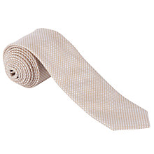 Buy BOSS Woven Patterned Tie Online at johnlewis.com