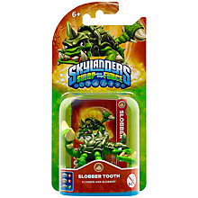 Buy Skylanders Swap Force Slobber Tooth, All Platforms Online at johnlewis.com