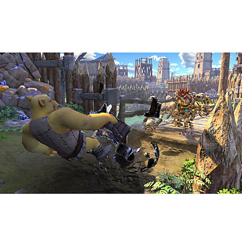 Buy Knack, PS4 Online at johnlewis.com