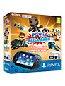 Sony PlayStation Vita Wi-Fi/3G with Disney Mega Pack and 16GB Memory Card