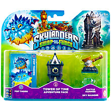 Buy Skylanders Swap Force Tower of Time Adventure Pack, All Platforms Online at johnlewis.com