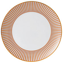 Buy Wedgwood Palladian Dinner Plate, Dia.28cm Online at johnlewis.com