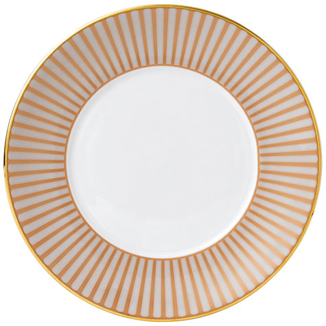 Buy Wedgwood Palladian Tea Saucer Online at johnlewis.com
