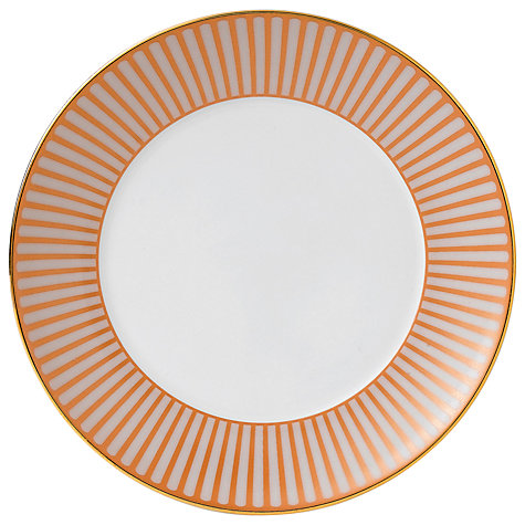 Buy Wedgwood Palladian Side Plate, Dia.17cm Online at johnlewis.com