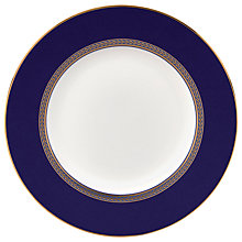 Buy Wedgwood Renaissance Side Plate, Dia.18cm Online at johnlewis.com