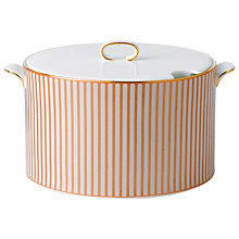 Buy Wedgwood Palladian Soup Tureen, Dia.27cm Online at johnlewis.com
