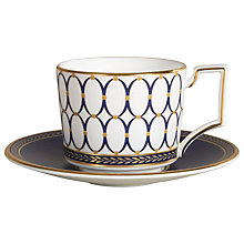 Buy Wedgwood Renaissance Espresso Cup, 0.70L Online at johnlewis.com