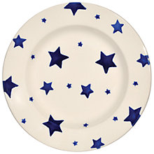 Buy Emma Bridgewater Starry Skies Side Plate, Dia.17cm Online at johnlewis.com