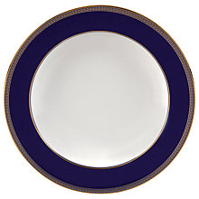 Buy Wedgwood Renaissance Soup Plate, Dia.23cm Online at johnlewis.com
