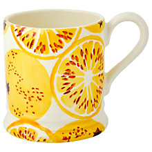 Buy Emma Bridgewater Black Toast Marmalade Mug Online at johnlewis.com