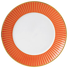 Buy Wedgwood Palladian Accent Side Plate, Dia.17cm Online at johnlewis.com
