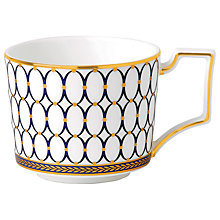 Buy Wedgwood Renaissance Tea Cup, 0.22L Online at johnlewis.com
