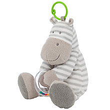Buy John Lewis Hippo Activity Toy, Large Online at johnlewis.com