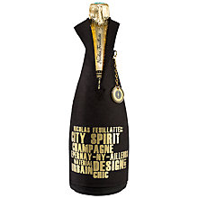 Buy Nicolas Feuillatte Brut Champagne, 75cl Online at johnlewis.com