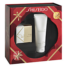 Buy Shiseido Zen Eau de Parfum Fragrance Holiday Gift Set, 50ml Online at johnlewis.com