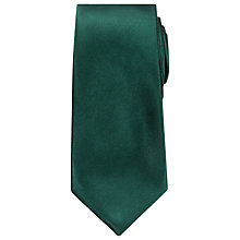 Buy Richard James Mayfair Satin Silk Tie Online at johnlewis.com