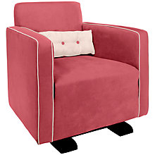 Buy Olli Ella Da-da Glider Nursing Chair Online at johnlewis.com
