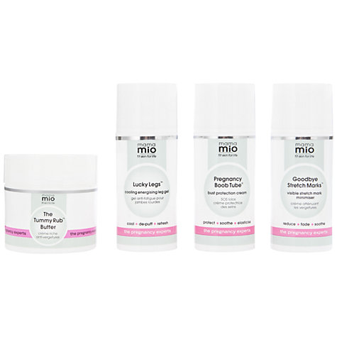 Buy Mama Mio Lucky Legs Gel, 100ml Online at johnlewis.com